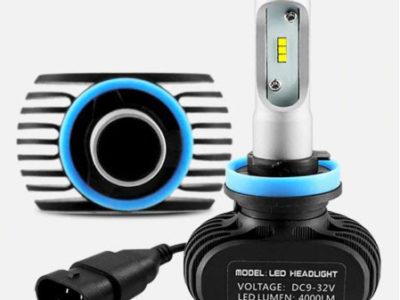 La migliore Lampada a LED in base al faro