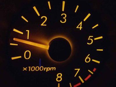 Come fare il rodaggio e come trattare il motore nei primi km