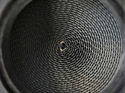 Il catalizzatore ceramico vs catalizzatore sportivo o metallico