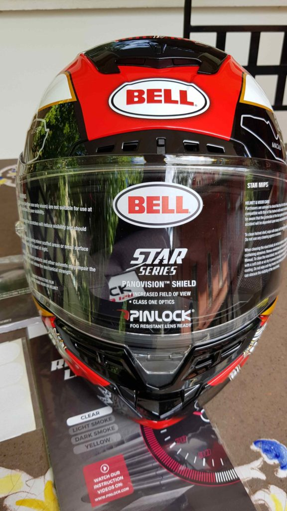 fronte bell star